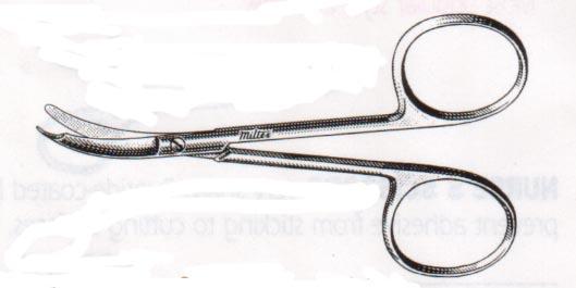 stitch scissors